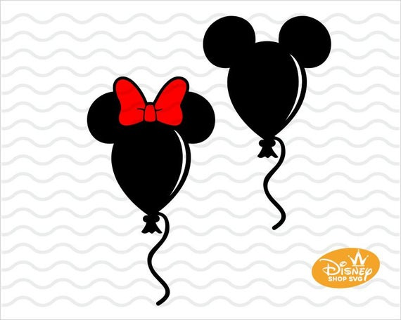 mickey balloon svg #491, Download drawings
