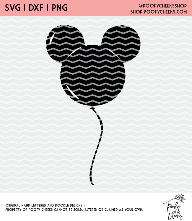 mickey balloon svg #488, Download drawings