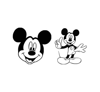 mickey mouse svg file free #187, Download drawings