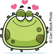 Microbe clipart #4, Download drawings