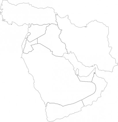 Middle East clipart #7, Download drawings