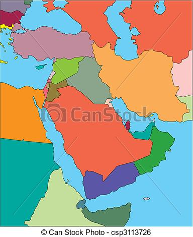 Middle East clipart #17, Download drawings