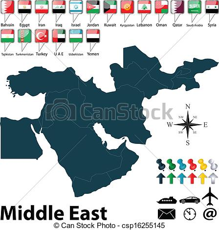 Middle East clipart #12, Download drawings