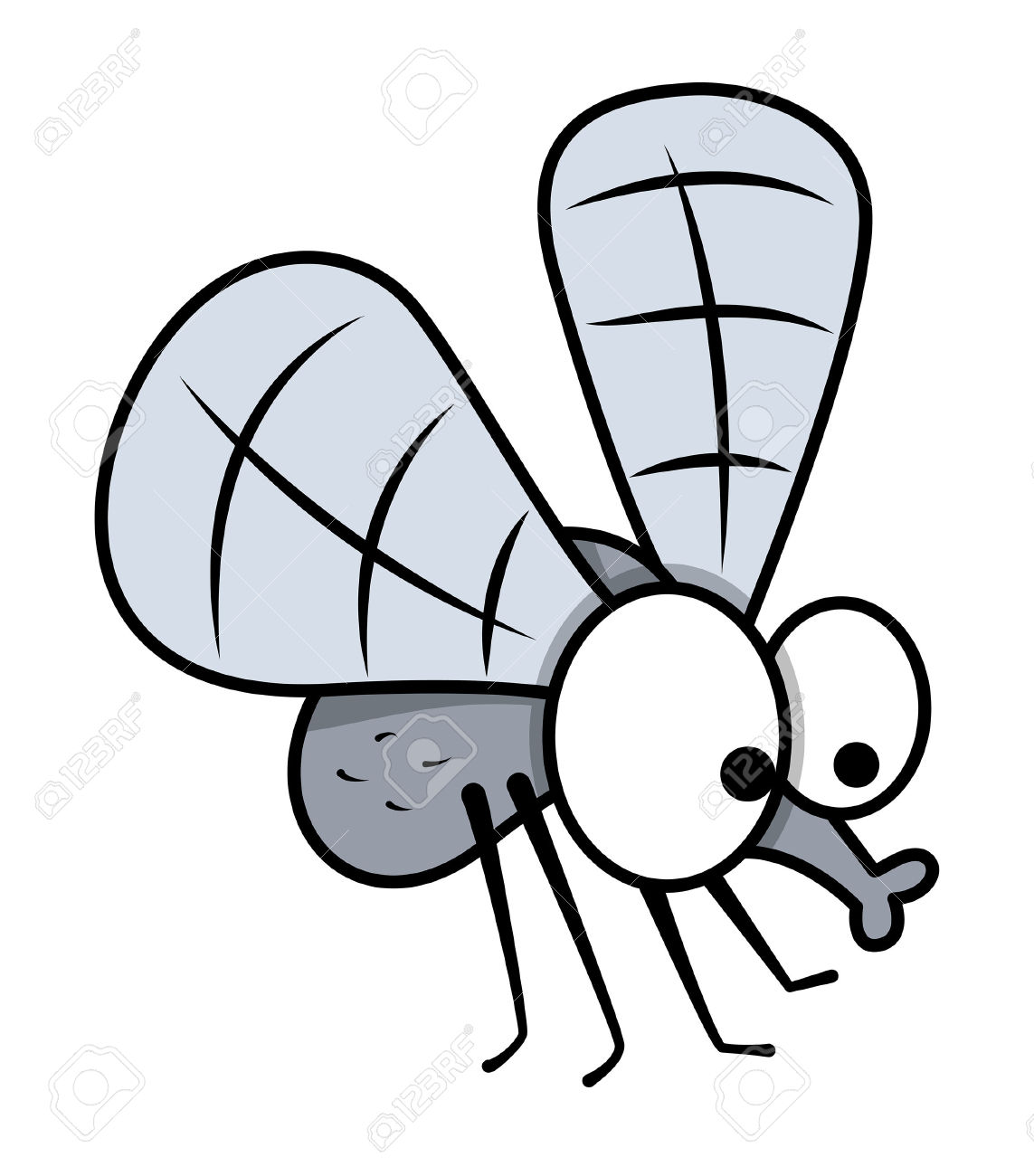 Midge clipart #2, Download drawings