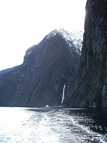 Milford Sound svg #7, Download drawings