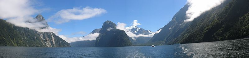 Milford Sound svg #2, Download drawings