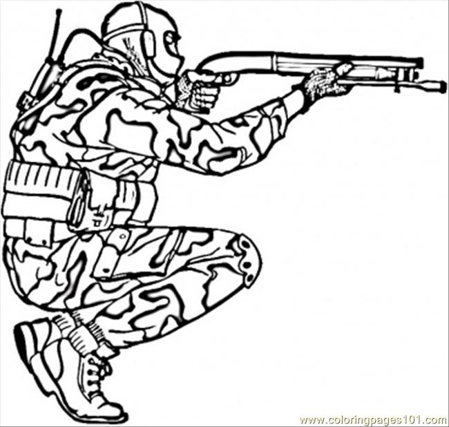 Military coloring #4, Download drawings