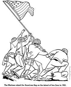 Military coloring #11, Download drawings