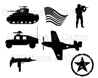 Military svg #10, Download drawings