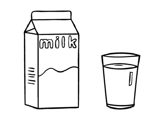 Milk clipart #5, Download drawings