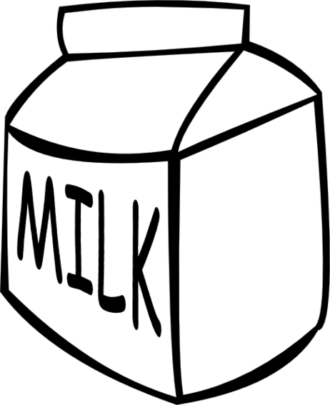 Milk clipart #9, Download drawings