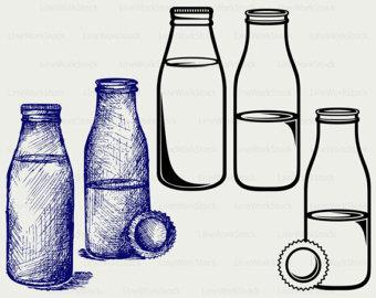 Milk svg #4, Download drawings