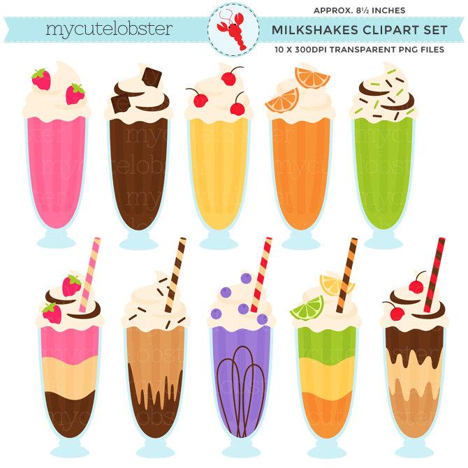 Milkshake clipart #12, Download drawings
