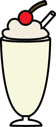 Milkshake clipart #5, Download drawings