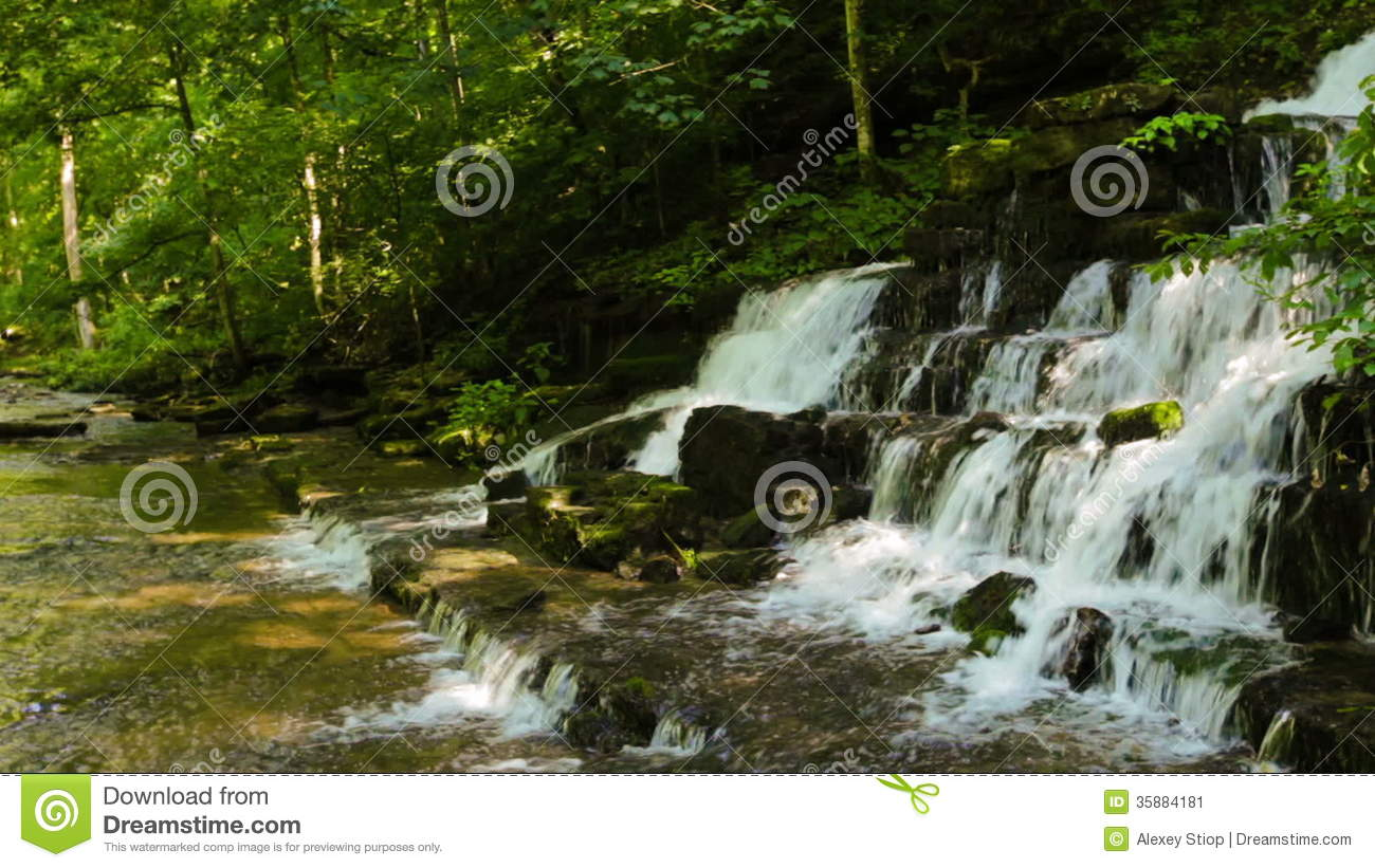 Mill Creek Waterfall clipart #10, Download drawings