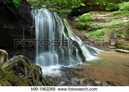 Mill Creek Waterfall clipart #19, Download drawings