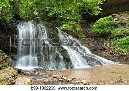 Mill Creek Waterfall clipart #17, Download drawings