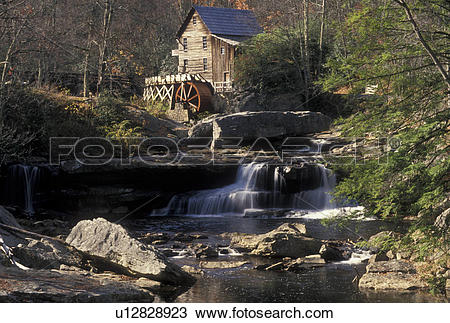 Mill Creek Waterfall clipart #12, Download drawings
