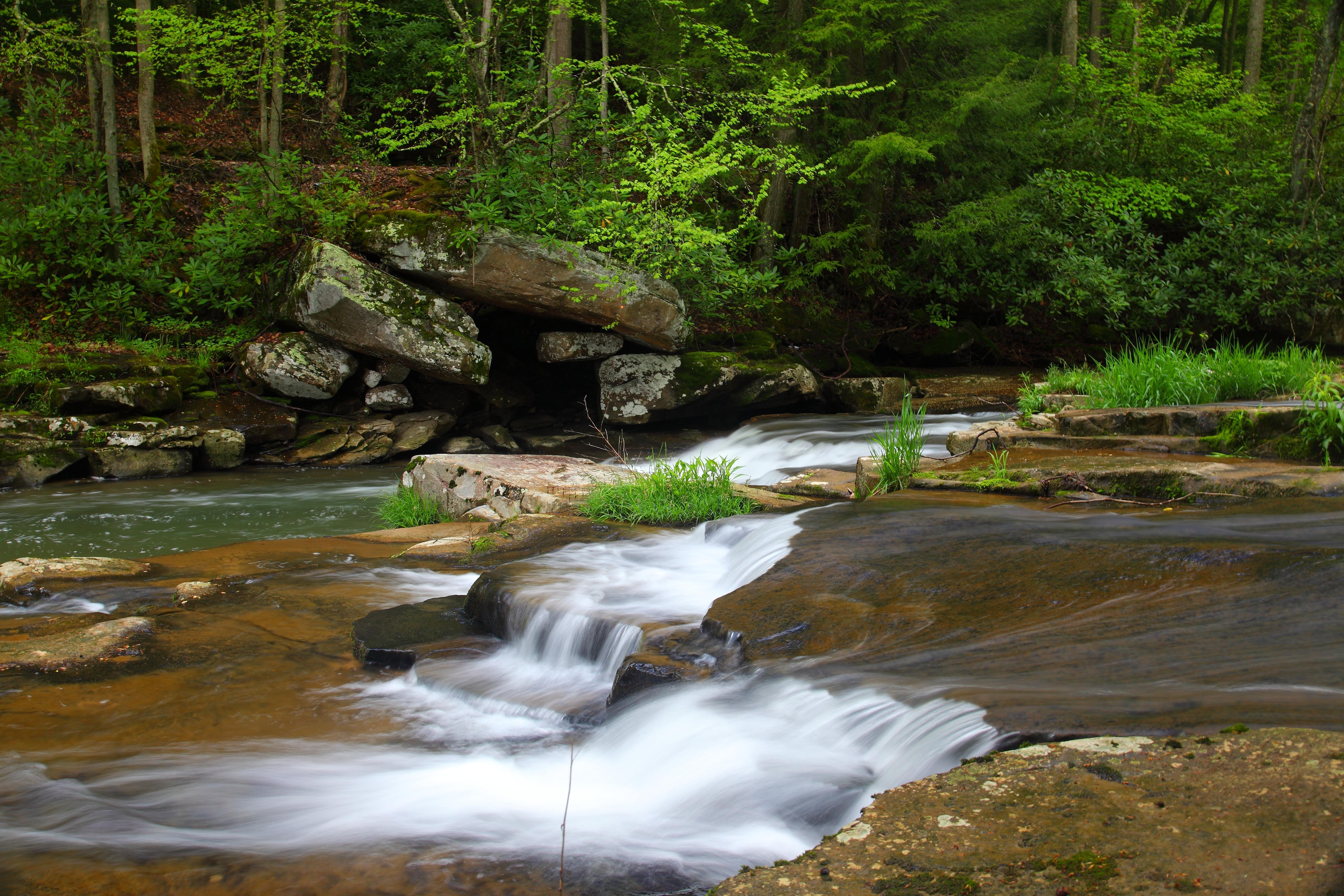 Mill Creek Waterfall svg #18, Download drawings
