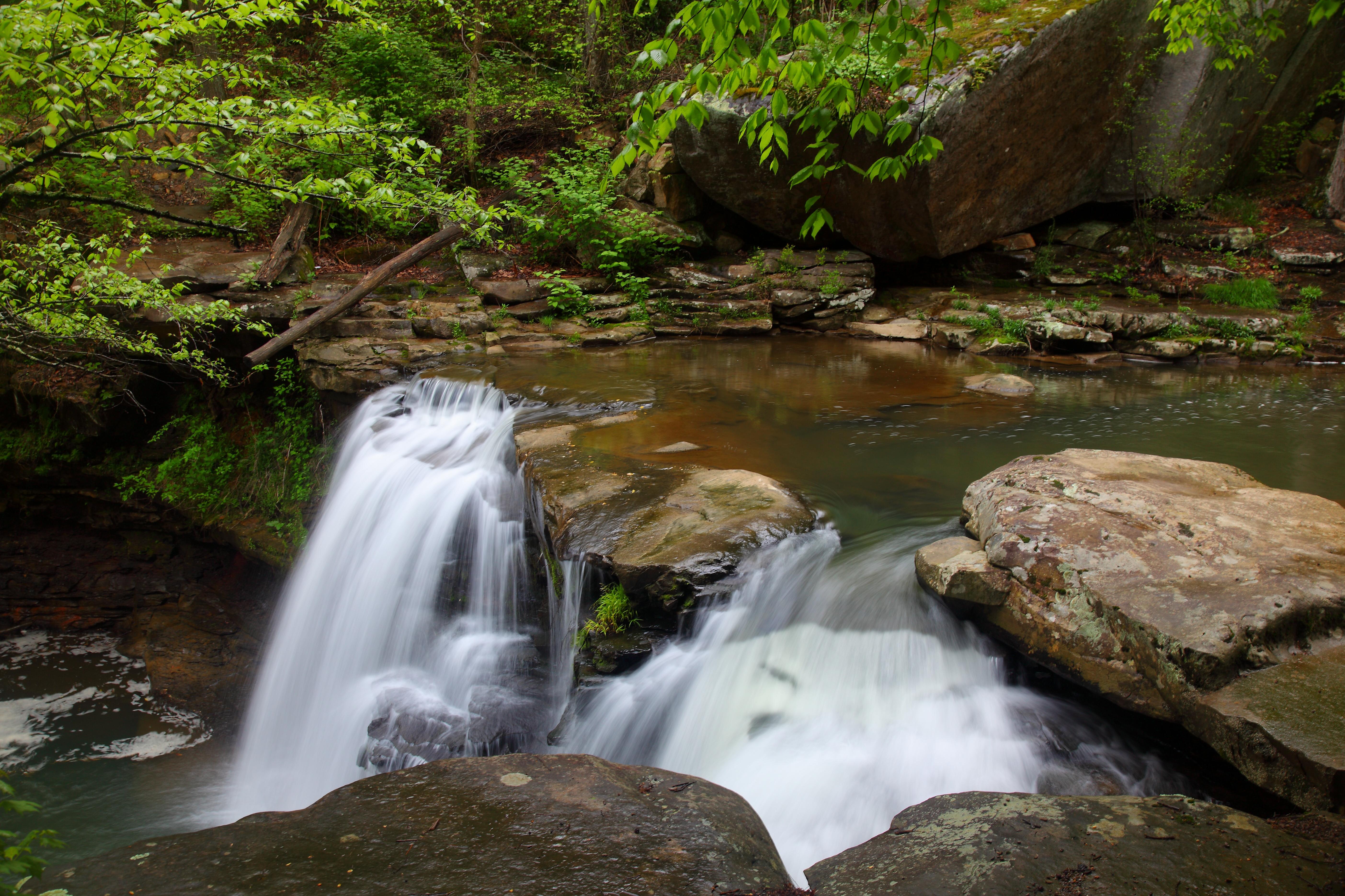 Mill Creek Waterfall svg #11, Download drawings