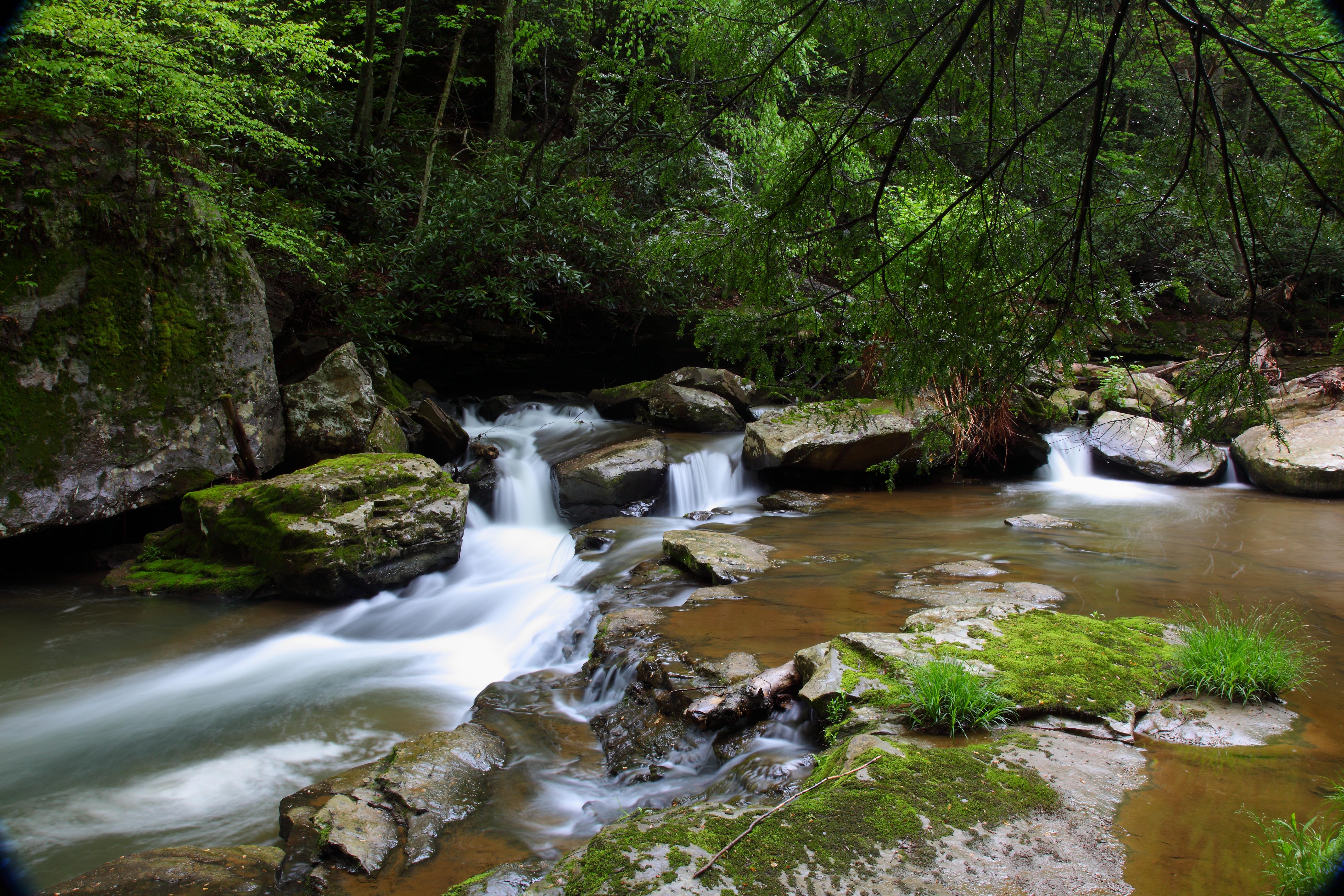 Mill Creek Waterfall svg #12, Download drawings