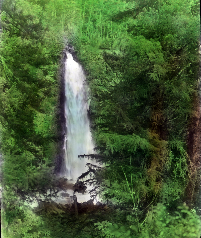 Mill Creek Waterfall svg #20, Download drawings