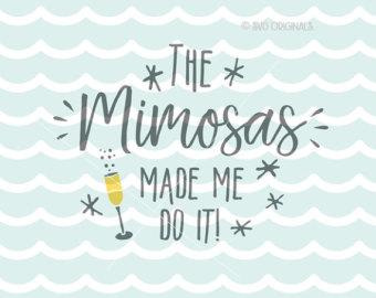 Mimosa svg #15, Download drawings