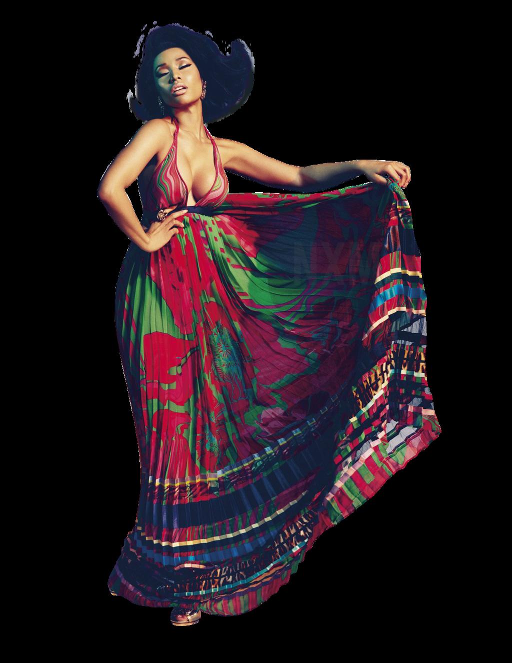 Nicki Minaj clipart #2, Download drawings