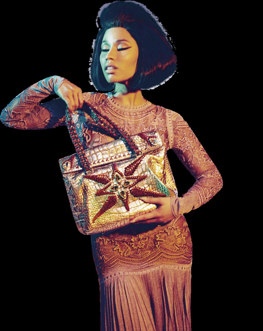 Nicki Minaj clipart #7, Download drawings