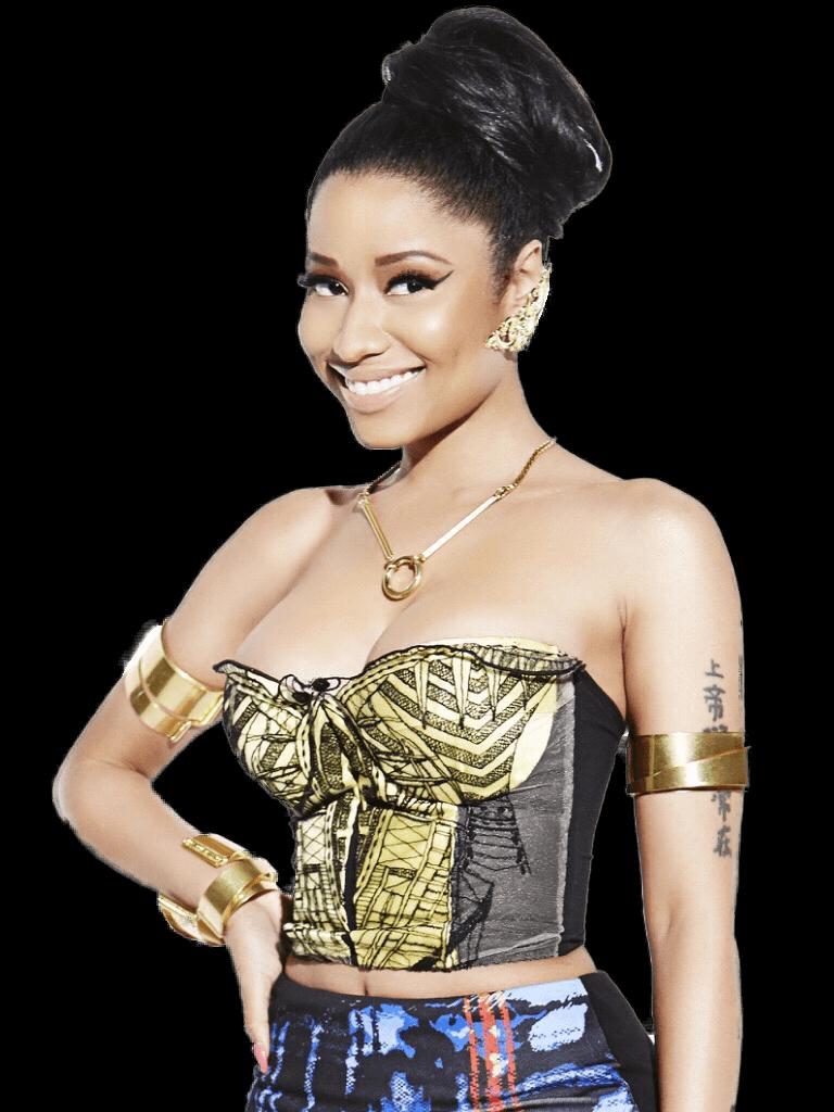 Nicki Minaj clipart #18, Download drawings