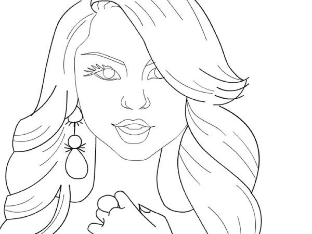 Minaj coloring #1, Download drawings