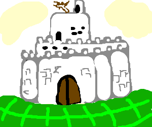 Minas Tirith clipart #12, Download drawings