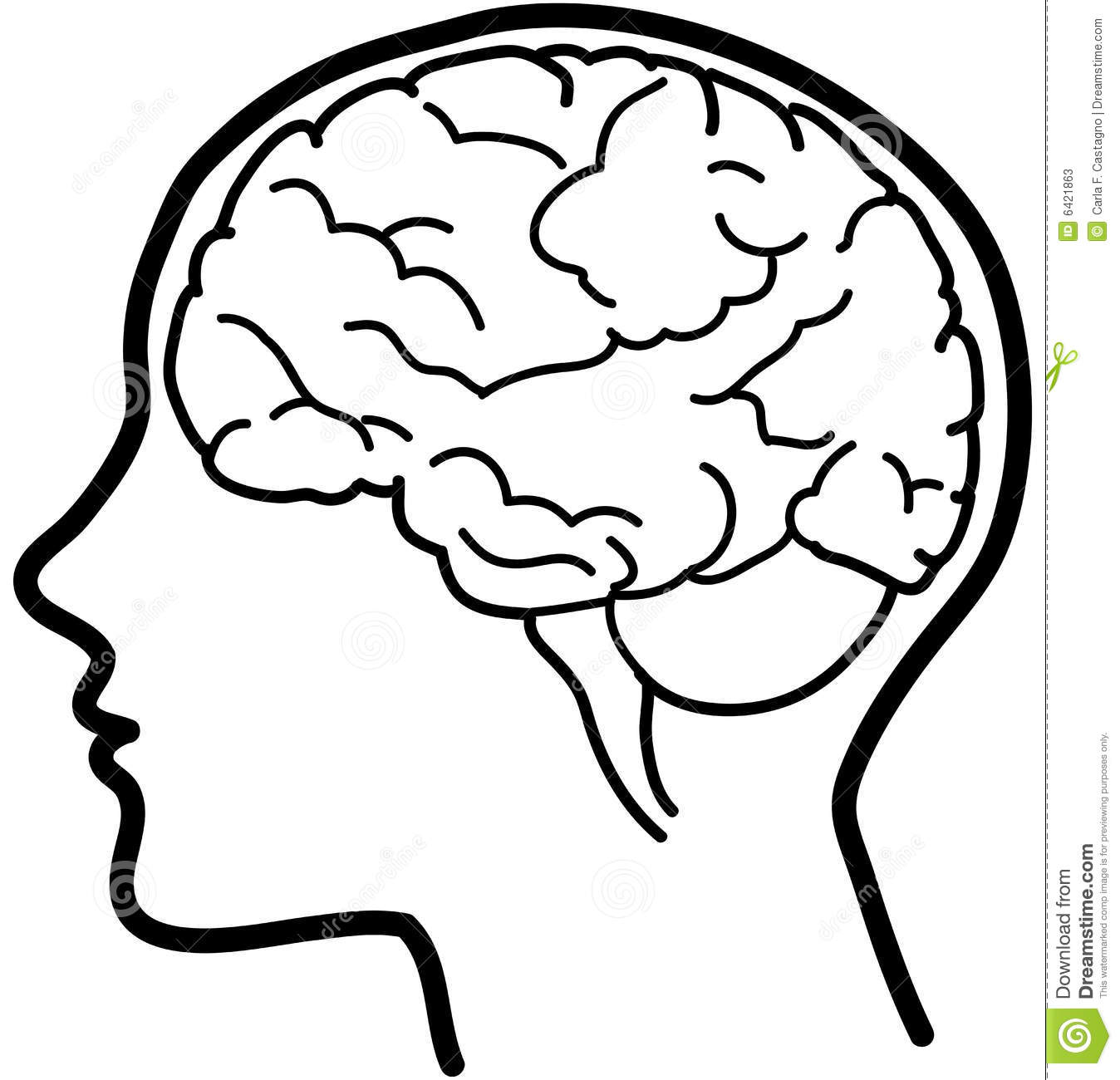 Mind clipart #5, Download drawings