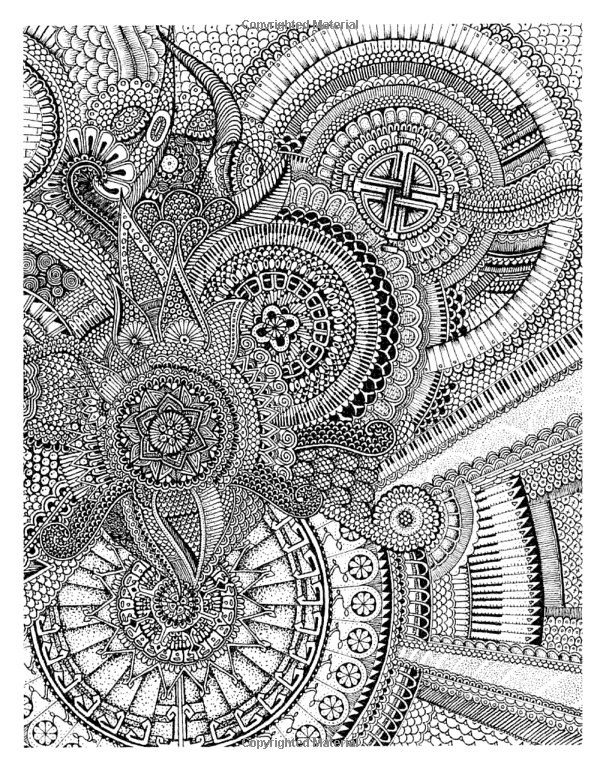 Mind coloring #16, Download drawings