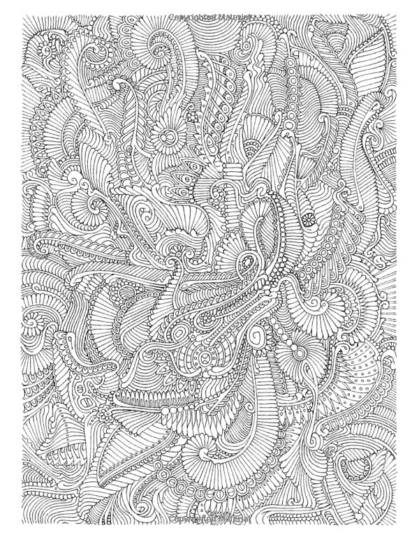 Mind coloring #10, Download drawings