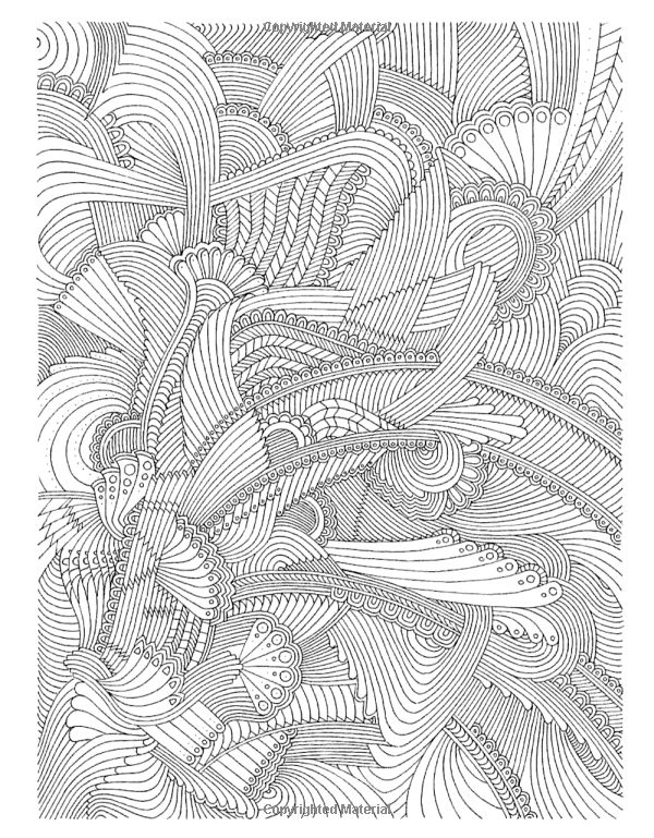 Mind coloring #14, Download drawings