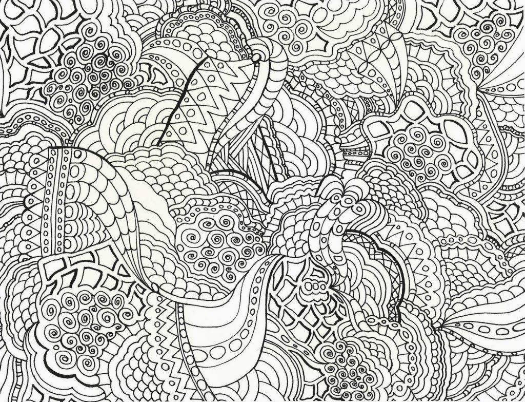 Mind coloring #15, Download drawings