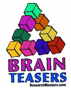 Mind Teaser clipart #13, Download drawings