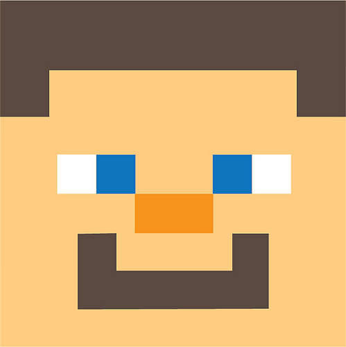 Minecraft svg #5, Download drawings