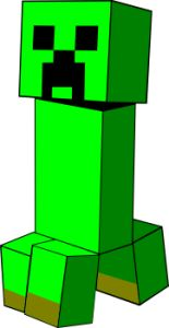 Minecraft svg #20, Download drawings