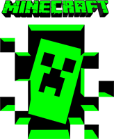 Minecraft svg #4, Download drawings