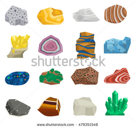 Mineral clipart #9, Download drawings