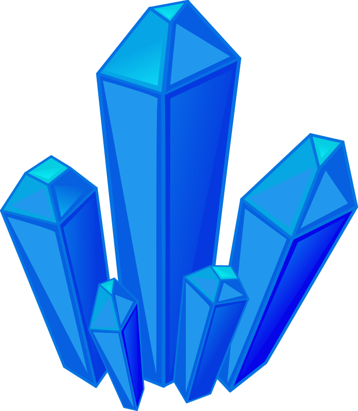 Minerals clipart #15, Download drawings