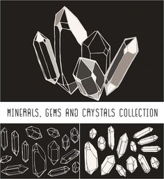 Minerals svg #5, Download drawings