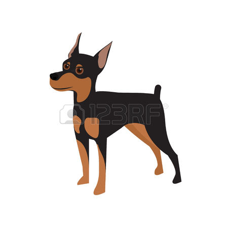 Miniature Pinscher clipart #16, Download drawings