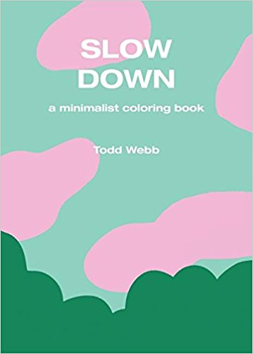 Minimalist coloring #3, Download drawings