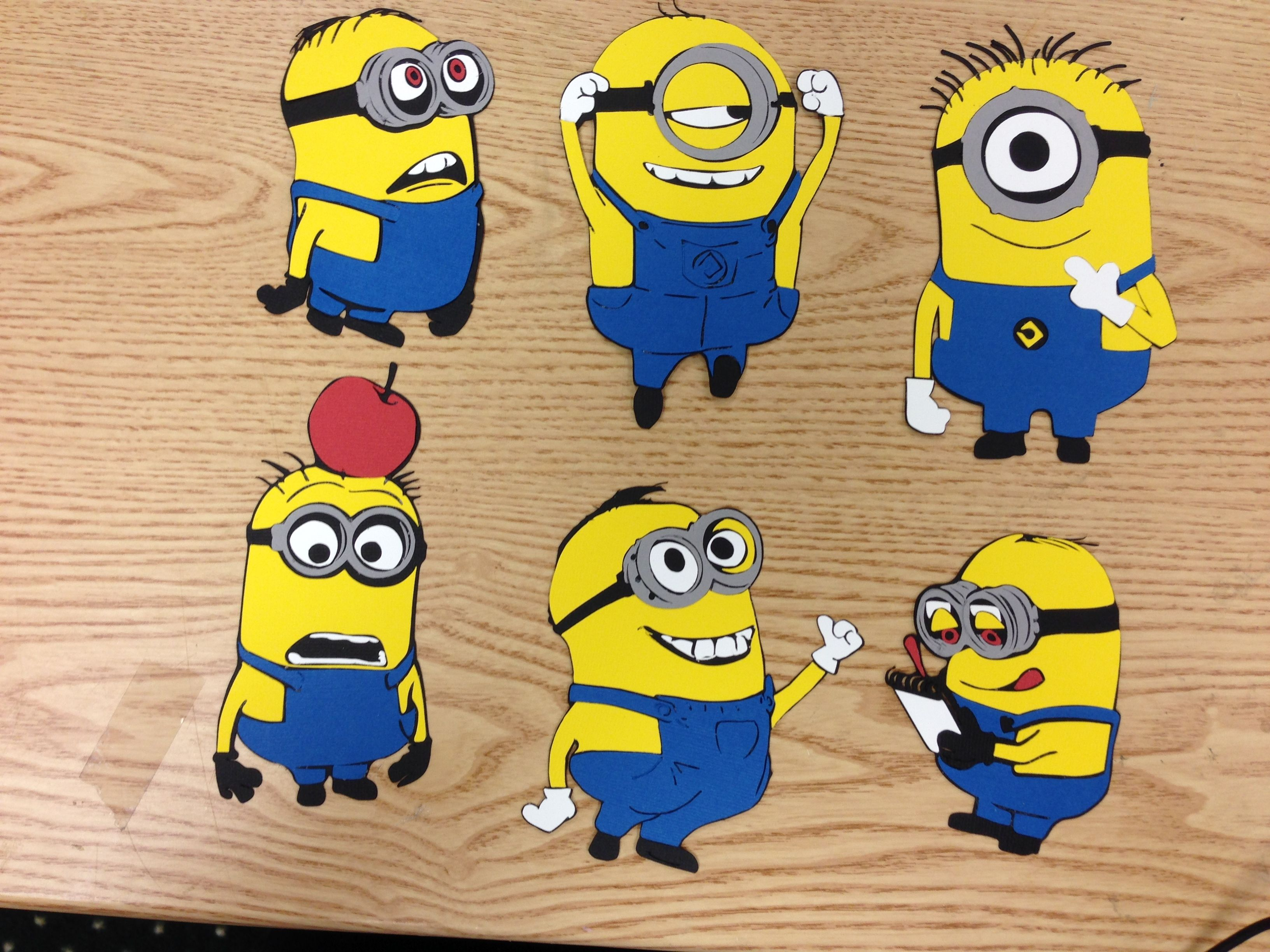 minion svg #696, Download drawings