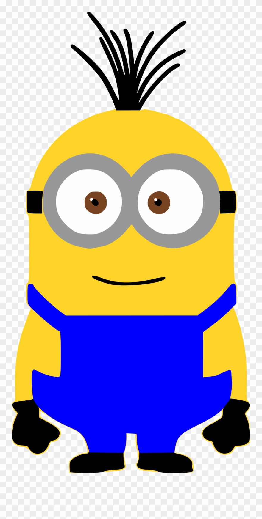 minion svg #700, Download drawings