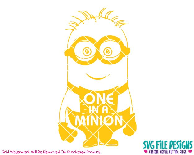 minion svg #692, Download drawings