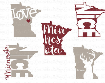 Minnesota svg #7, Download drawings